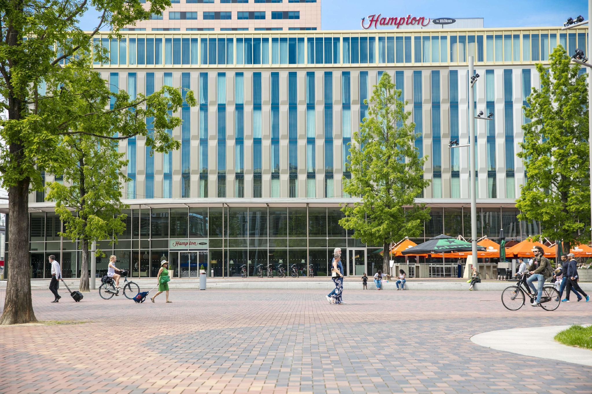 Hampton Hotel by Hilton Amsterdam Arena Boulevard