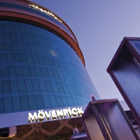Movenpick Hotel Al Khobar Al-Khobar