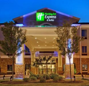 Holiday Inn Express Hotel & Suites Austell Powder Springs Austell (GA) Georgia United States