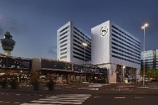 阿姆斯特丹機場喜來登酒店及會議中心