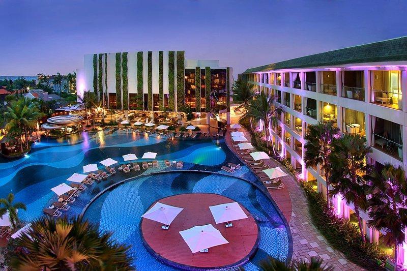 The Stones - Legian, Bali - A Marriott Autograph Collection Hotel