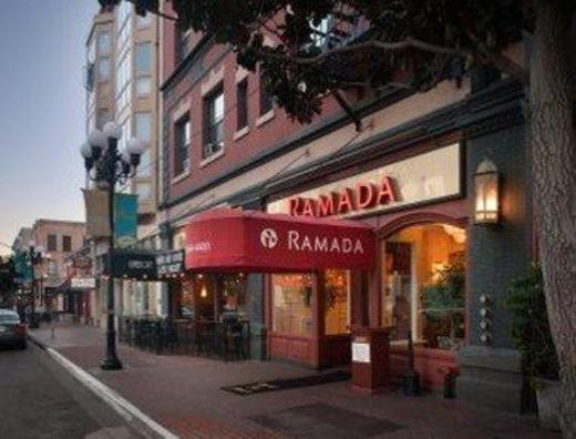 Ramada by Wyndham Gaslamp Convention Center