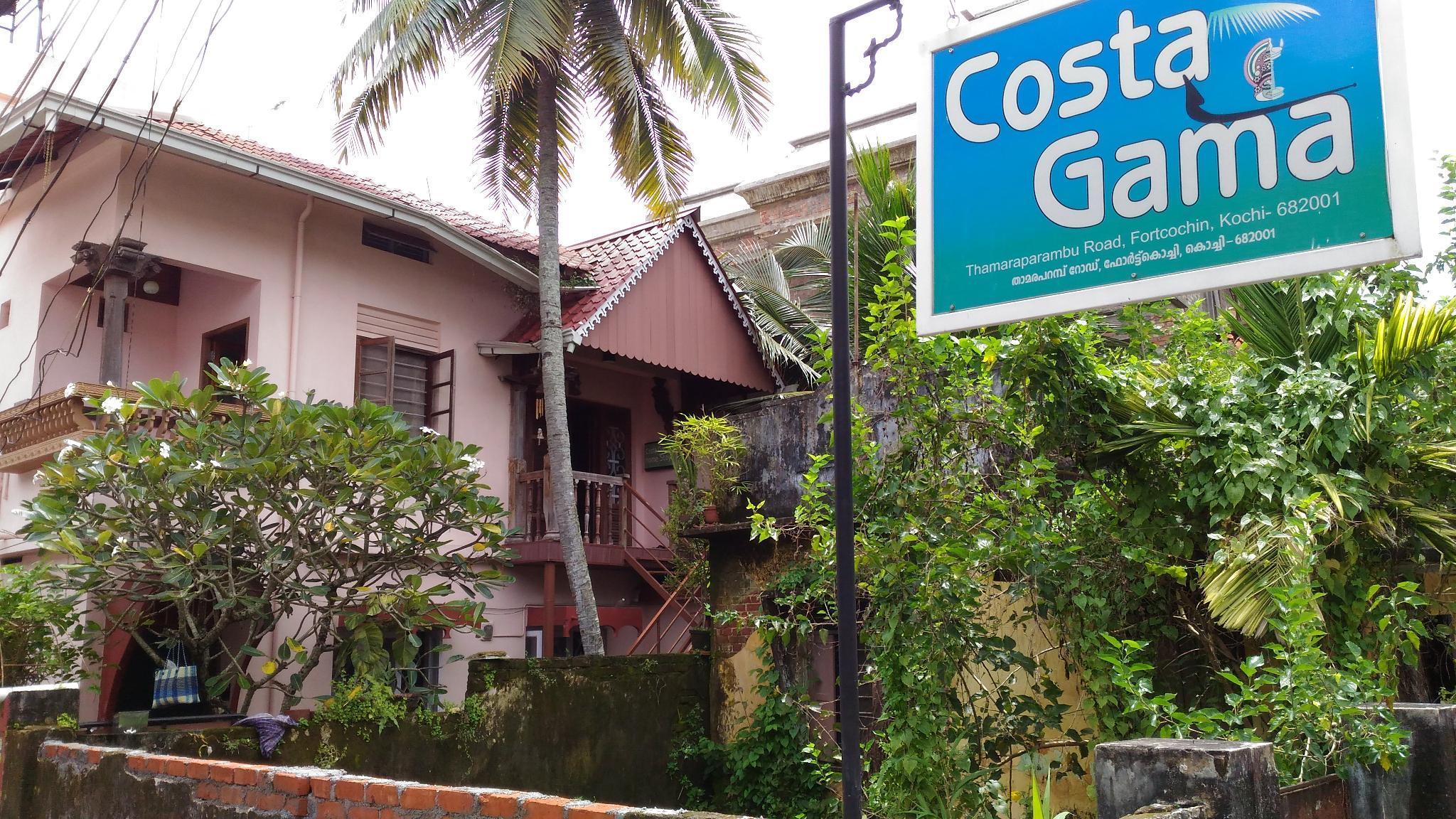 Costa Gama Home Stay