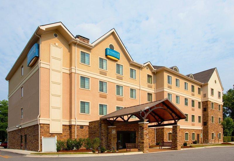 Staybridge Suites Of Durham   Chapel Hill   RTP