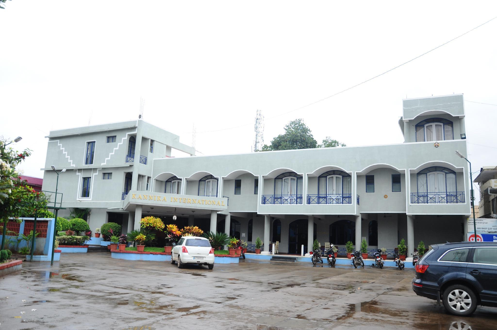 Hotel Kannika International