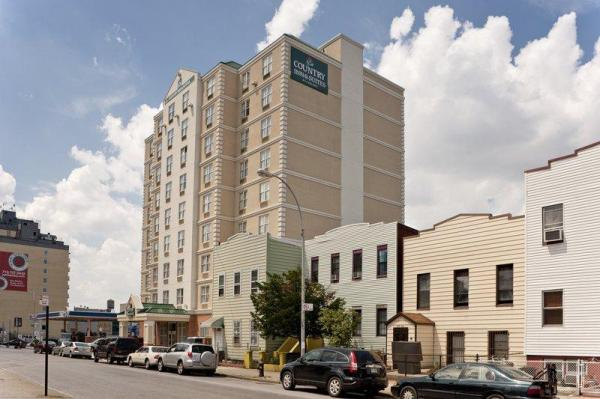 Country Inn & Suites Long Island City New York