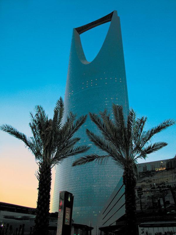 Four Seasons Hotel Riyadh At Kingdom Centre