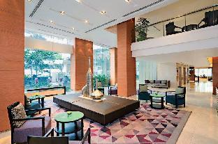 コートヤード バイ マリオット バンコク Courtyard by Marriott Bangkok