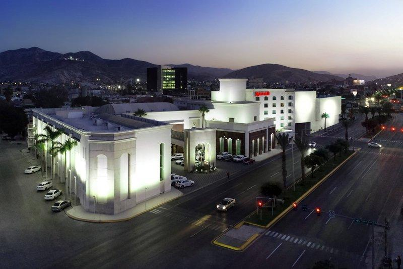 Torreon Marriott Hotel