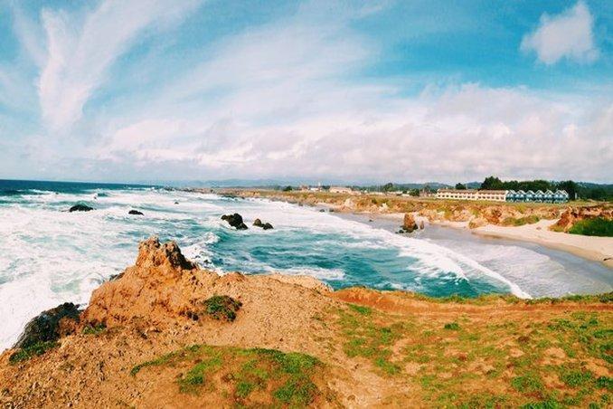 Surf And Sand Lodge