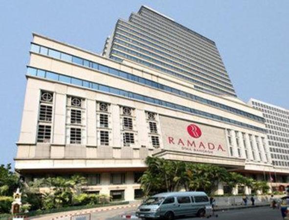 Ramada D