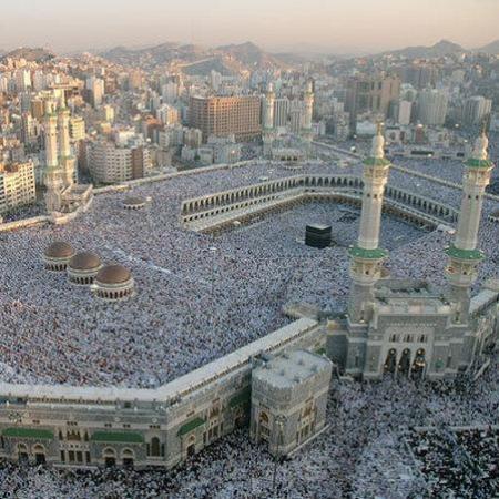 Movenpick Hotel & Residence Hajar Tower Makkah Mecca