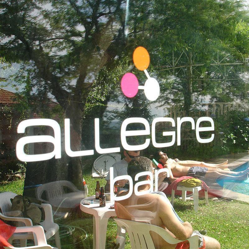 Alegre Hotel Bussaco