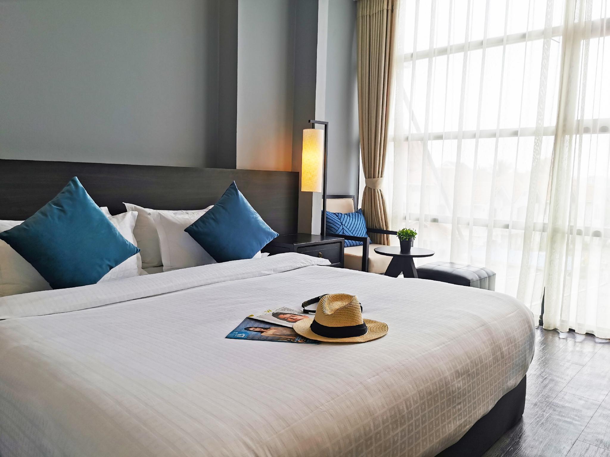 Tera Hotel Vientiane