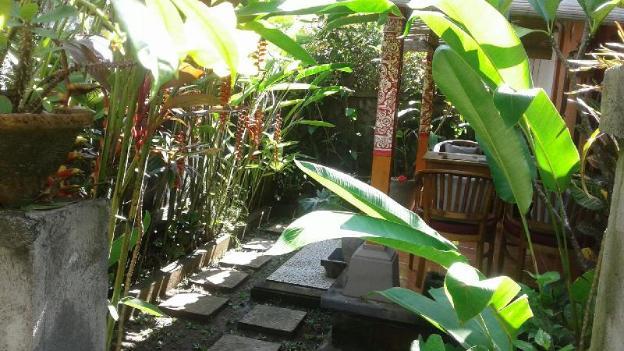 Cegeng Lestari Guest House