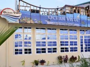 Ocean Vista Guest House at Maafushi