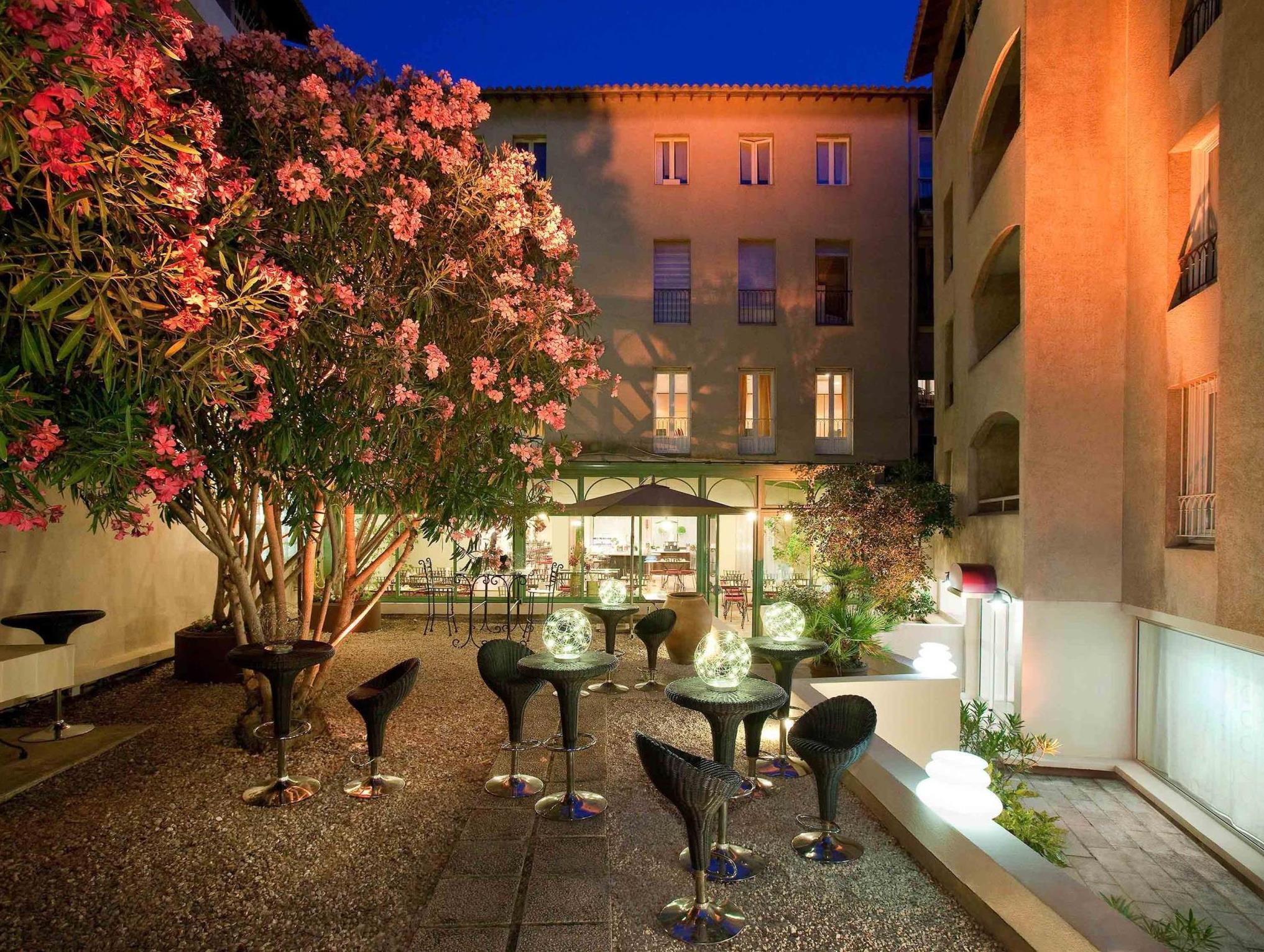 Mercure Pont D' Avignon Centre Hotel