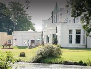 Botleigh Grange Hotel