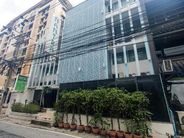 Nantra Ploenchit Hotel Bangkok