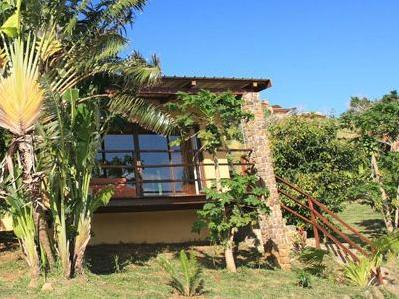 La Hacienda Guest House