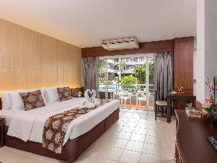 The Holiday Resort เดอะ ฮอลิเดย์ รีสอร์ท