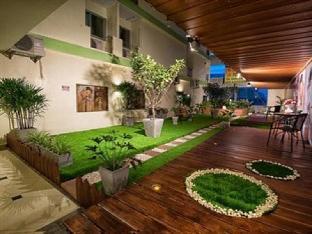 Satit Grand View Hotel โรงแรมสาธิต แกรนด์ วิว