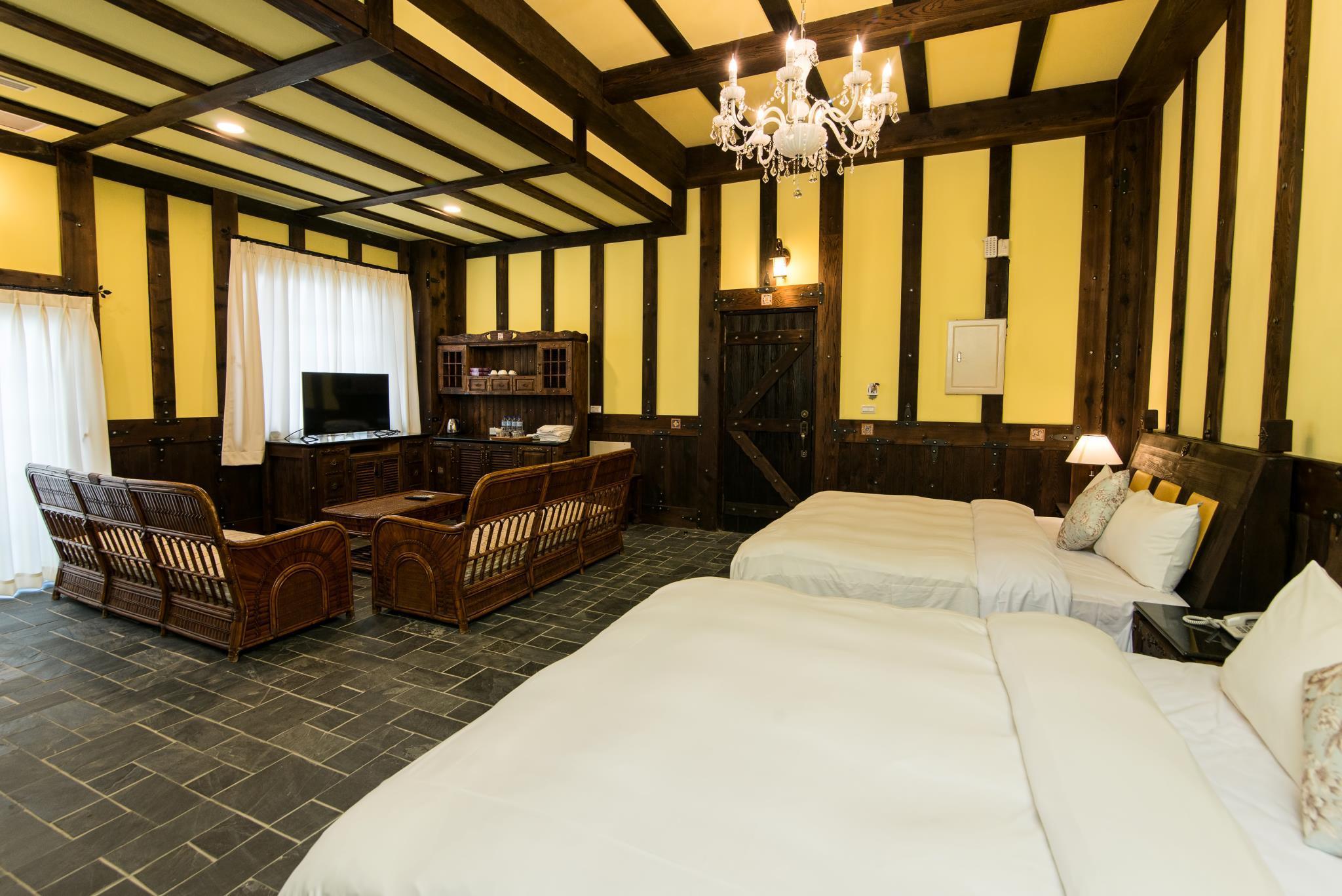 Vanse Hotel