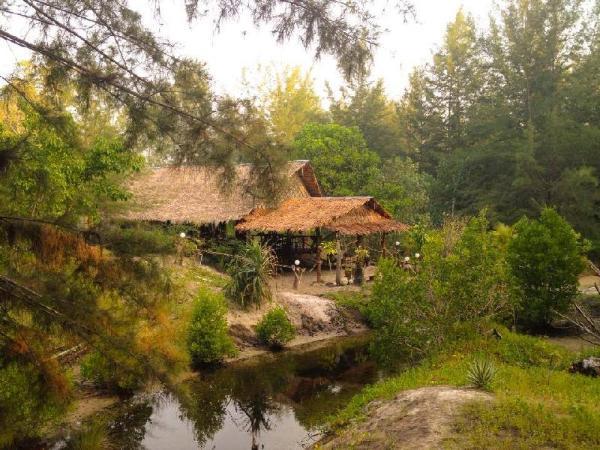 Phrathong Nature Resort Phang Nga