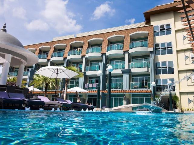 รามาบุรินทร์ รีสอร์ท – Ramaburin Resort