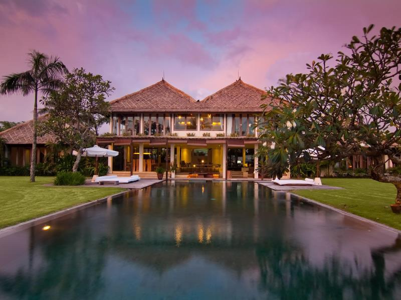 Villa Shalimar By BaliOn