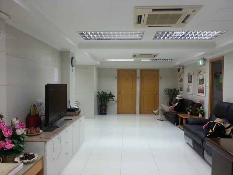 Hong Kong Le Cong Fraternal Association Hostel