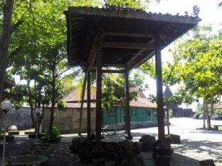 Kampoeng Ulu Resort