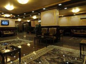 マナー ホワイト パレス ホテル (Manar White Palace Hotel)