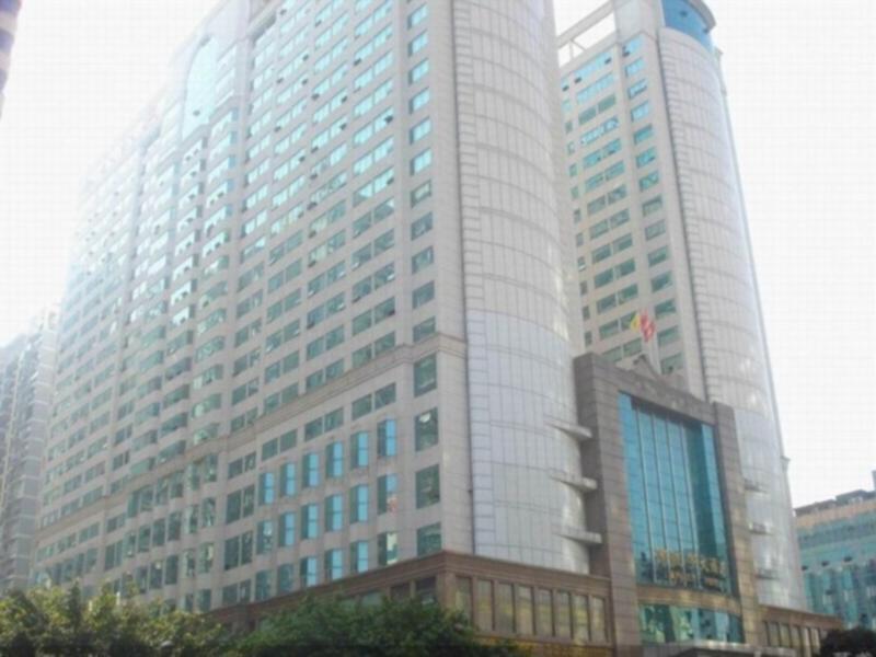 Fuzhou Apollo Silver Star Apartment