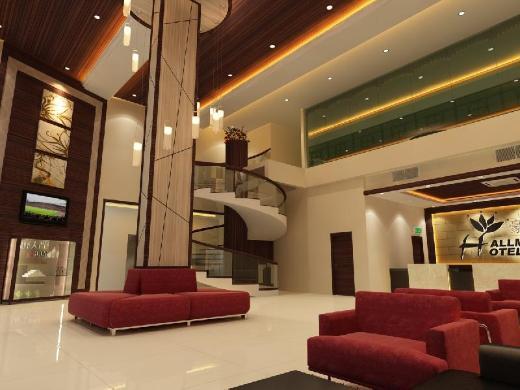 Hallmark Regency Hotel Johor Bahru