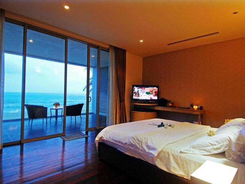 Luxury Villas Danang