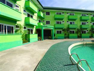 picture 5 of Green One Hotel