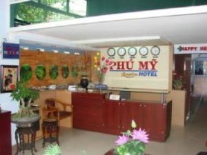 關於峴港富美飯店 (Phu My Hotel Da Nang)