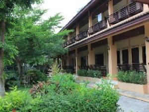 Kanlaya Park Koh Samui Resort