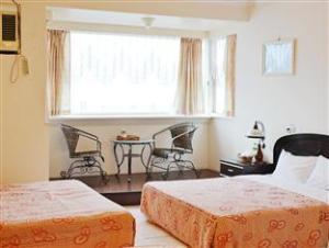 O hotelu Kikunami Homestay B&B (Kikunami Homestay B&B)