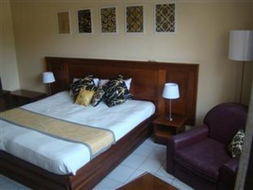 Hotel Baraka