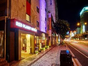 Red Planet Hotel Naha Okinawa