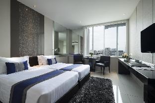 マンダリン ホテル マネージド バイ センター ポイント Mandarin Hotel Managed by Centre Point