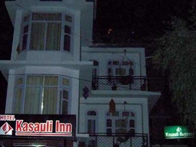 Kasauli Inn