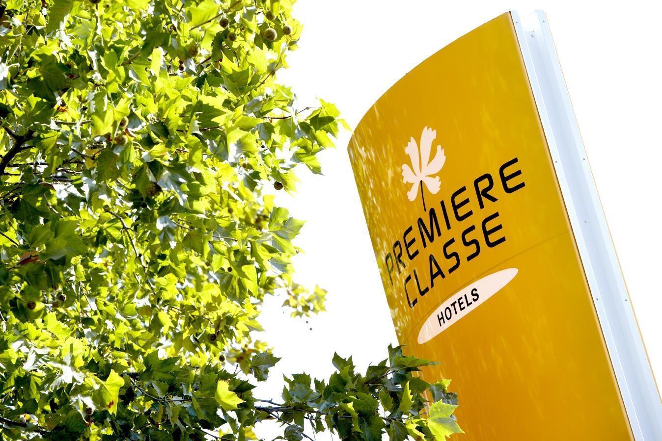 Premiere Classe Annecy Ouest   Cran Gevrier