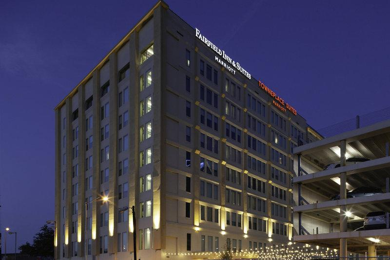 TownePlace Suites Dallas Downtown
