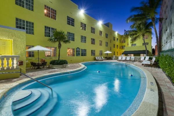 Westgate South Beach Oceanfront Resort Miami Beach