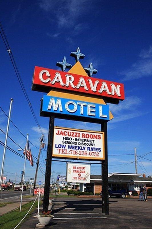 Caravan Motel