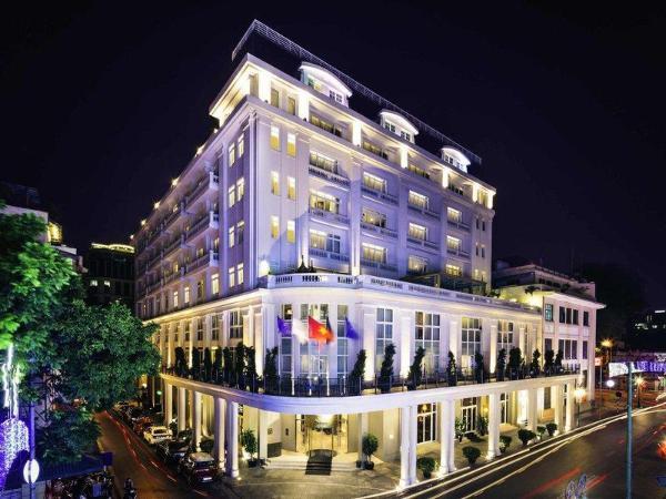 Hotel de l