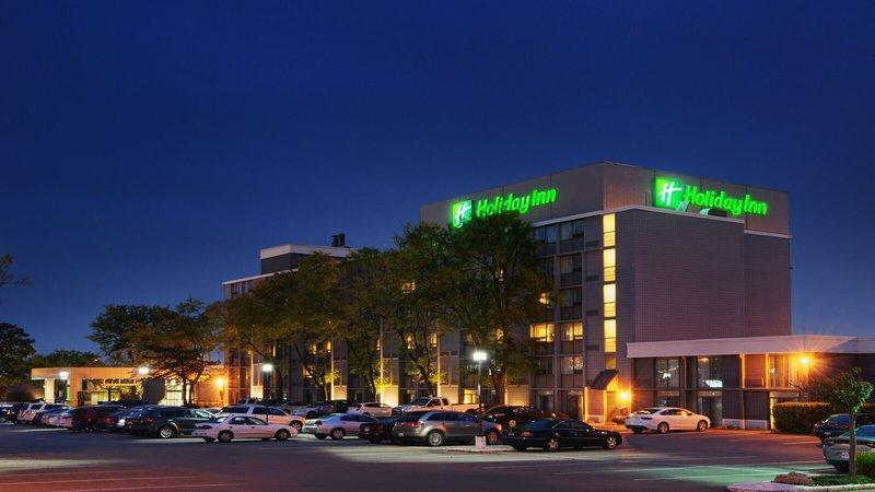 Holiday Inn Burlington Hotel And Conference Centre